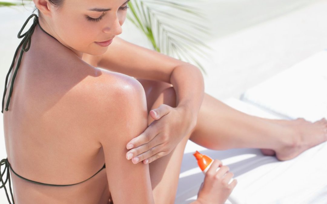 Spray Tans: Frequently Asked Questions
