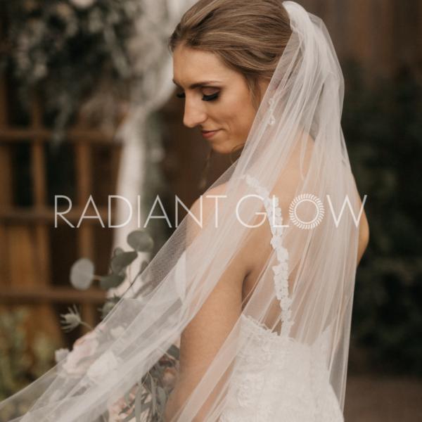Bride, Radiant Glow